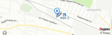 Альфа Групп на карте Казани