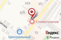 Схема проезда до компании Медилон-Фармимэкс в Иваново