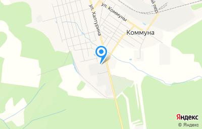 Местоположение на карте пункта техосмотра по адресу Кировская обл, г Мураши, ул С.Халтурина, д 20