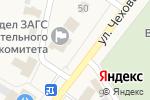 Схема проезда до компании Исполнительный комитет Верхнеуслонского сельского поселения в Верхнем Услоне