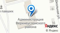 Компания Совет Верхнеуслонского муниципального района на карте