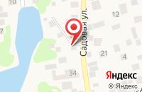 Схема проезда до компании Qiwi в Новом Рогачике