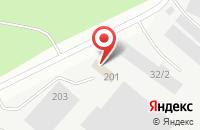 Схема проезда до компании Текст Стиль в Казани