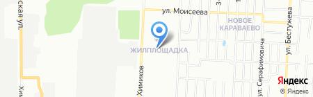 Детская музыкальная школа №32 Московского района на карте Казани