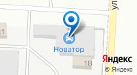 Компания АФК на карте