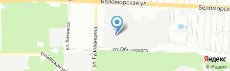 Welcome-Авто на карте Казани