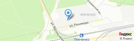 Саваб-Плюс на карте Казани