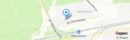 ДимАрс на карте Казани