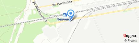 Мир столешниц на карте Казани