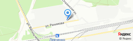 Tash на карте Казани