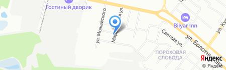 ПродактЦентр на карте Казани