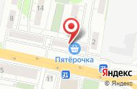 Схема проезда до компании Кошкина Планета в Казани