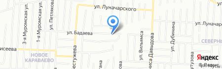 Авторазбор-Казань на карте Казани