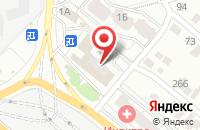 Схема проезда до компании Глобус - Транс в Казани