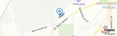 Дорожное Строительство и Монтаж на карте Казани
