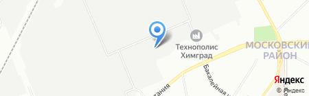 Мебельные технологии на карте Казани