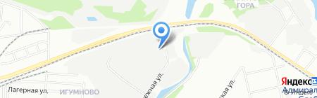 QUATTROCLIMA на карте Казани