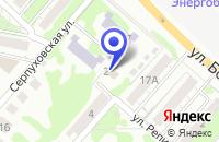 Схема проезда до компании НОВОШЕШМИНСКИЙ ЦЕНТР ДЕТСКОГО ТВОРЧЕСТВА в Новошешминске