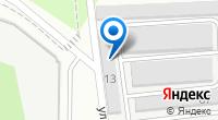 Компания Ю-Вент на карте