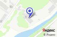 Схема проезда до компании ДЕТСКИЙ САД СОЛНЫШКО в Алексеевском