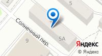 Компания АКРИЛАТИКА на карте