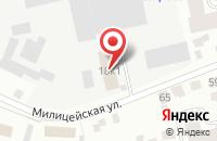 Схема проезда до компании Данила-Мастер в Казани
