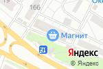 Схема проезда до компании Банкомат, Сбербанк, ПАО в Казани
