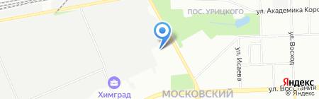 Септик Профи на карте Казани