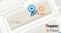 Компания СтройПрестиж на карте