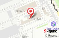 Схема проезда до компании Аль-СпецТорг в Казани