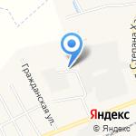 HOLZBALKEN на карте Кирова