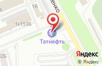 Схема проезда до компании Рдв-Медиа-Казань в Казани