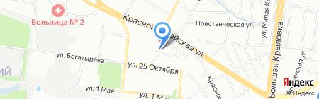 Электрики на карте Казани