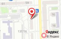 Схема проезда до компании Агентство «Глобус» в Казани