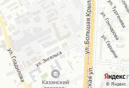 г. Казань, ул. Энгельса, дом № 19