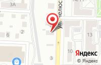 Схема проезда до компании Информационно-Коммуникационная Группа «Итоги» в Казани