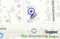 Схема проезда до компании ШКОЛА СРЕДНЕГО ОБЩЕГО ОБРАЗОВАНИЯ № 3 в Алексеевском