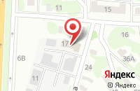 Схема проезда до компании Рекламная фирма  в Казани