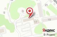 Схема проезда до компании Студия Тв в Казани