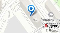 Компания Бэст Мастер на карте