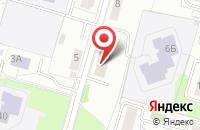 Схема проезда до компании Народно-Патриотическое Объединение «Родина» в Казани