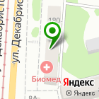 Местоположение компании Мягкая школа