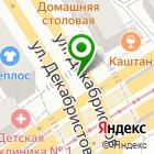 Местоположение компании Сибтайм