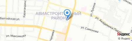 Сервис Котлоff на карте Казани
