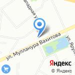 ЛИНТ на карте Казани