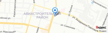Пятерочка+ на карте Казани