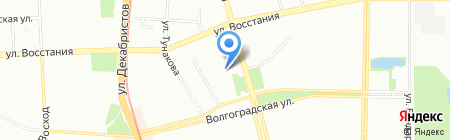 BM-Logistics Volga на карте Казани