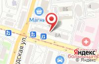 Схема проезда до компании Издательский Дом «1000+1» в Казани
