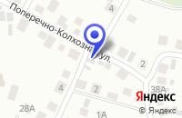 Схема проезда до компании ЛЕСНИЧЕСТВО АКСУБАЕВСКИЙ ЛЕСХОЗ в Аксубаево