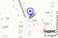 Схема проезда до компании ДЕТСКИЙ САД КАРЛЫГАЧ в Муслюмово